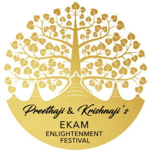 Ekam Enlightenment Festival