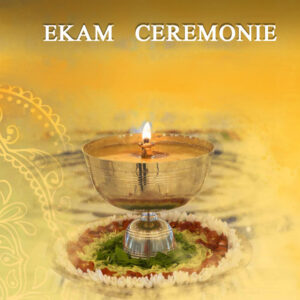 Japa Kuruma Pooja  –  Ekam Ceremonie
