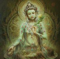 TARA Meditatie