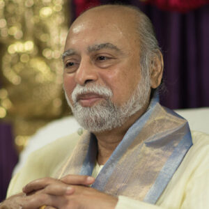 Bekijk de website van AmmaBhagavan
